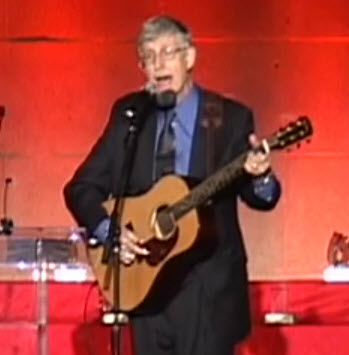 Appropriations Blues - performed by Dr. Francis Collins and Rep. David Obey