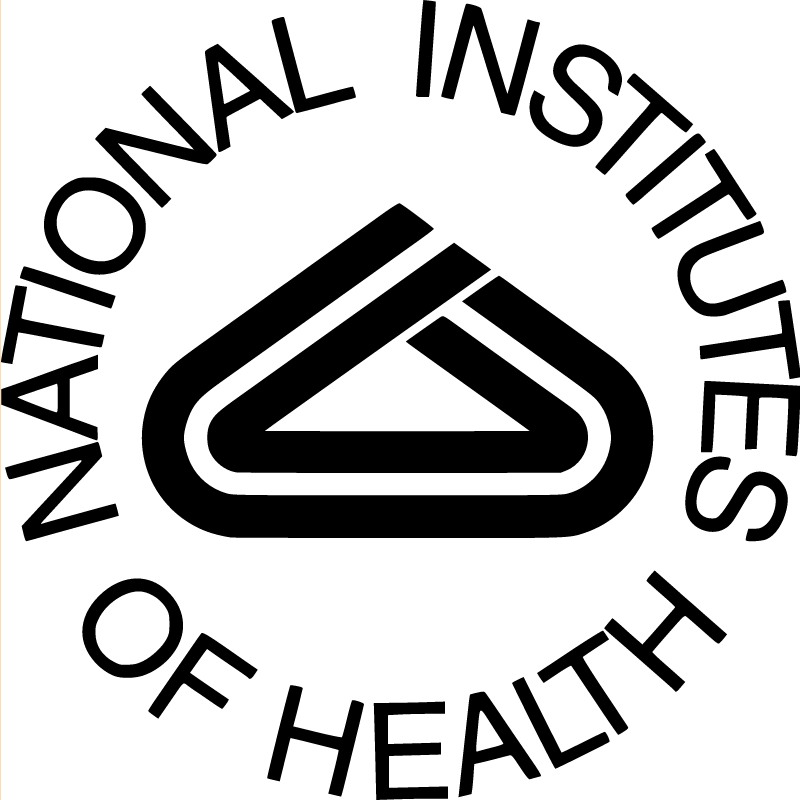 History Of The Nih Logo National Institutes Of Health Nih