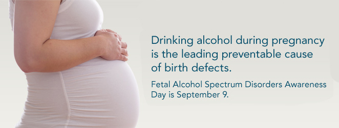 nih statement on international fetal alcohol spectrum