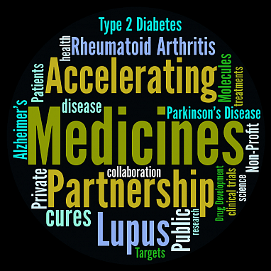 Accelerating Medicines Partnership launches data knowledge portal for