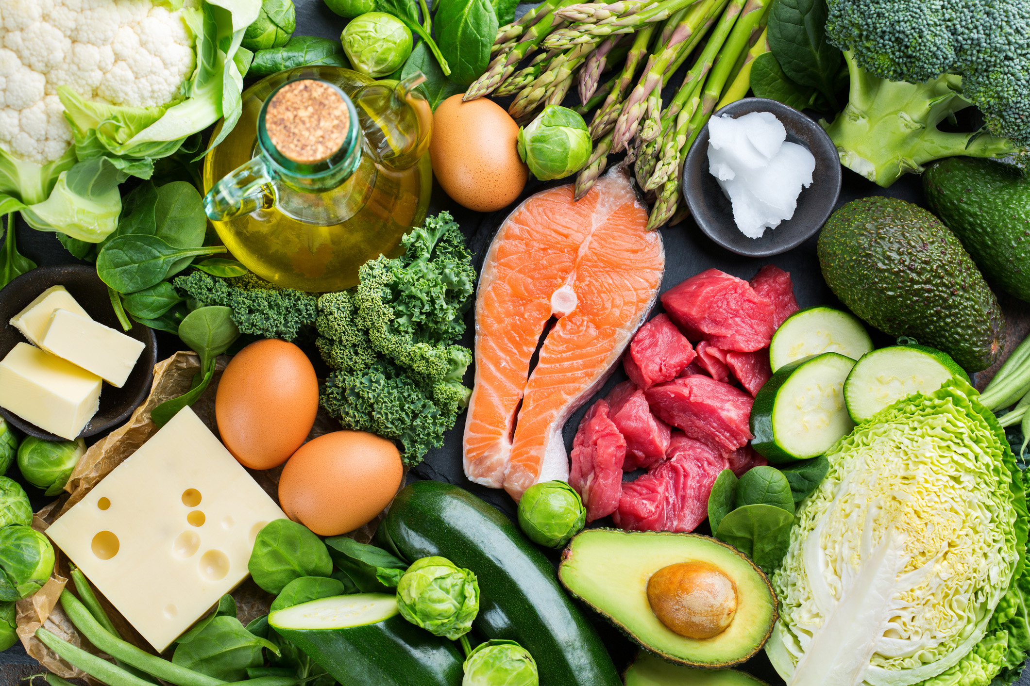 NIH releases strategic plan to accelerate nutrition research over next 10 years