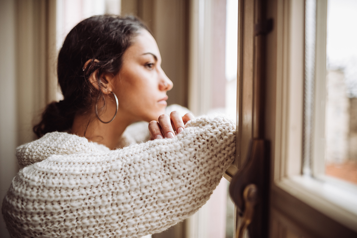 Study Identifies Risk Factors for Elevated Anxiety in Young Adults During COVID-19 Pandemic - National Institutes of Health