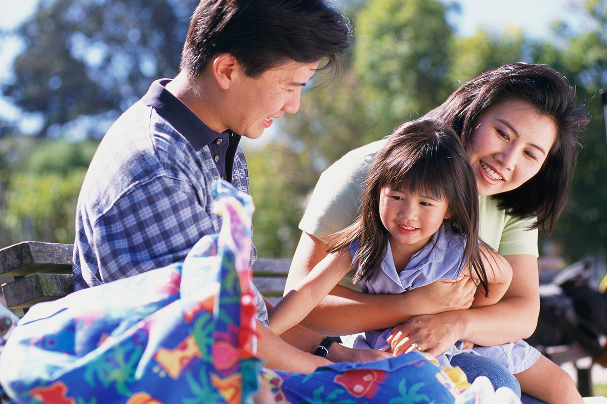 family influence on children 9 bad influences on your child (or you) worried about the corrupting effects of certain companions find out which behaviors are contagious, and learn how to cope.