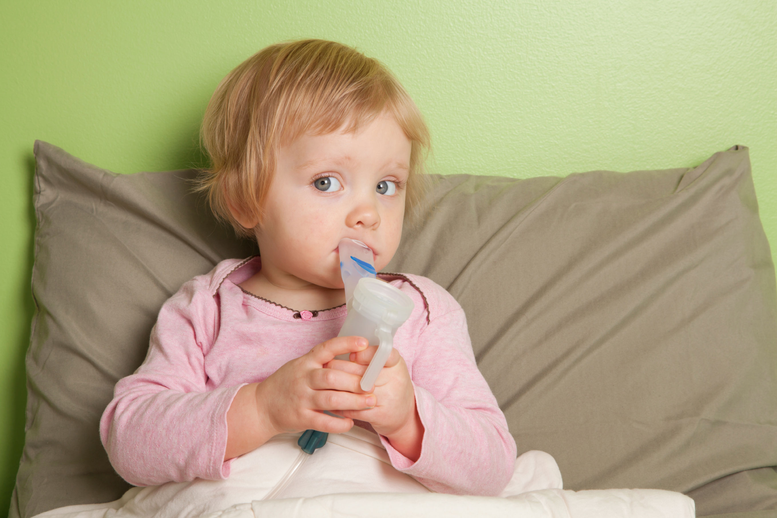 Cystic Fibrosis Therapy Tested in Young Children