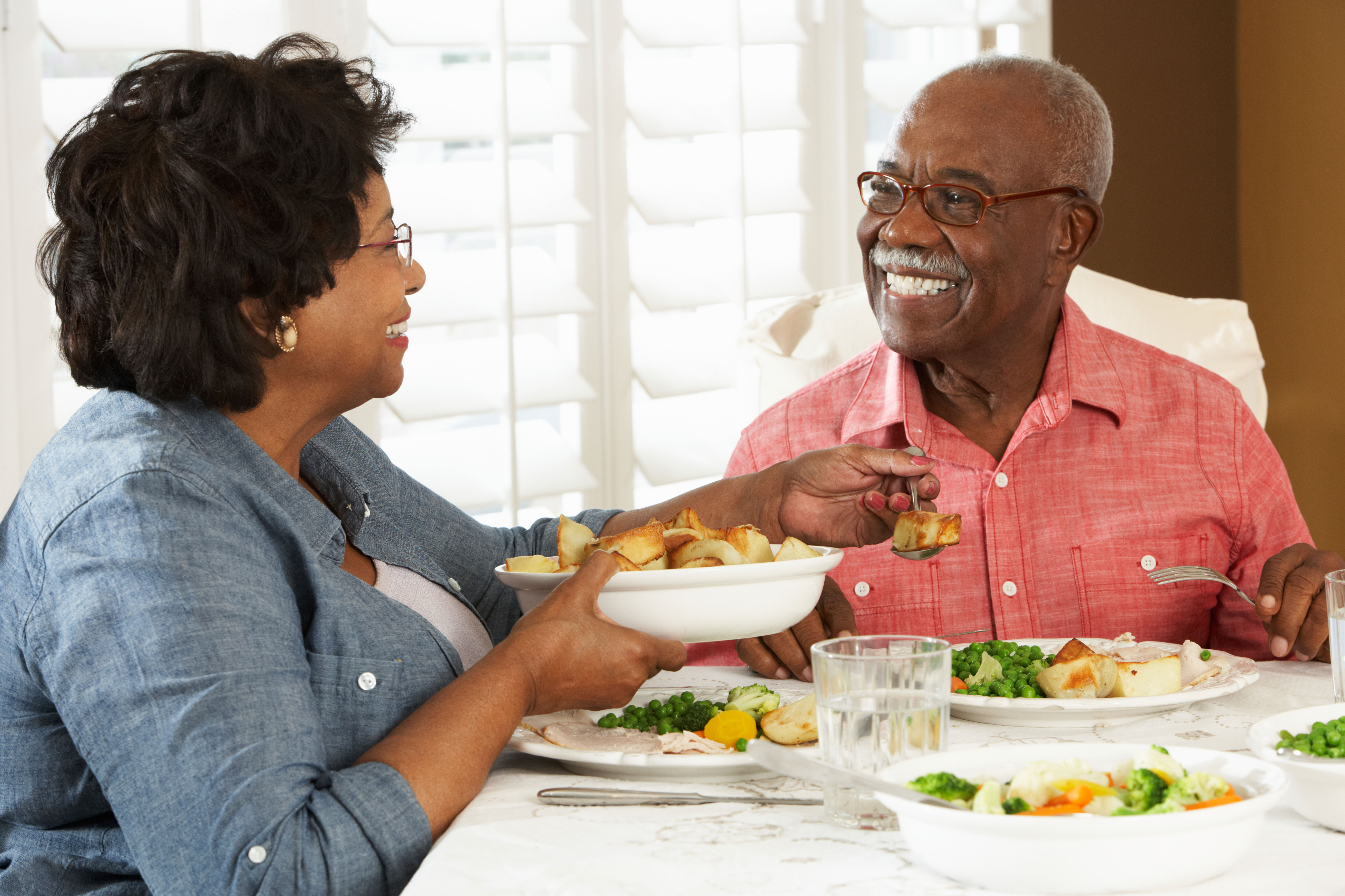 Protein Consumption Linked To Longevity National