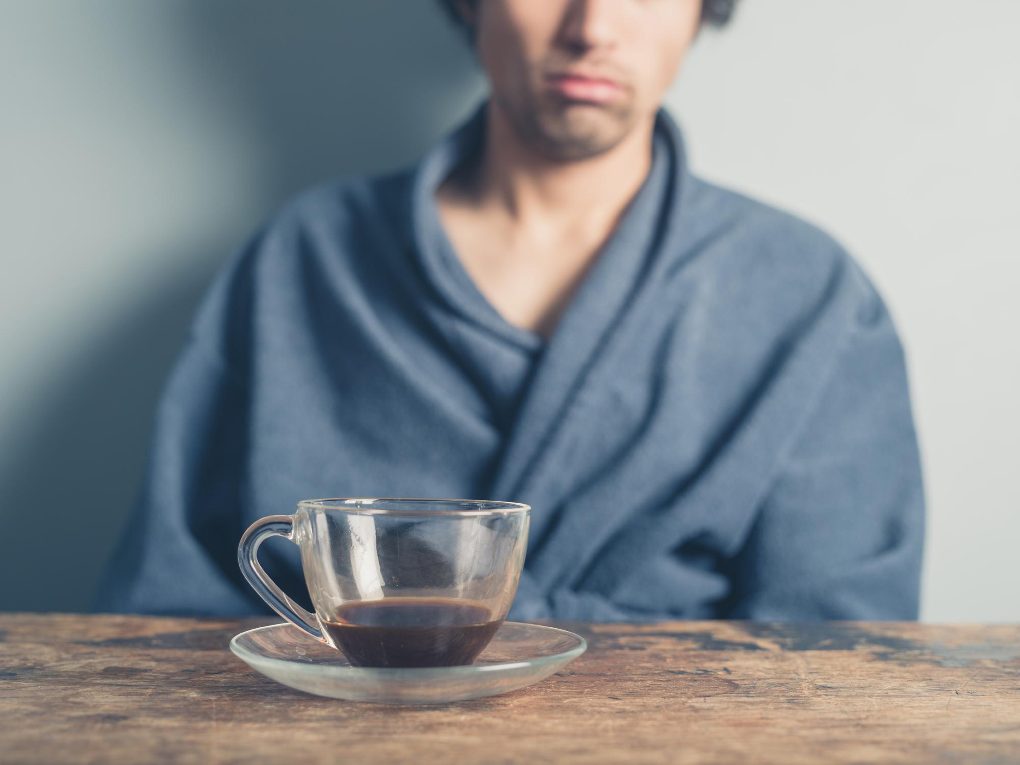 Study Suggests Link Between Sleep Deprivation, Alzheimers Risk