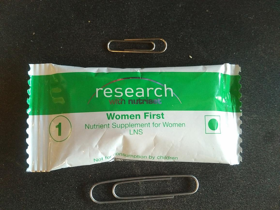Inexpensive supplement for women increases infant birth size