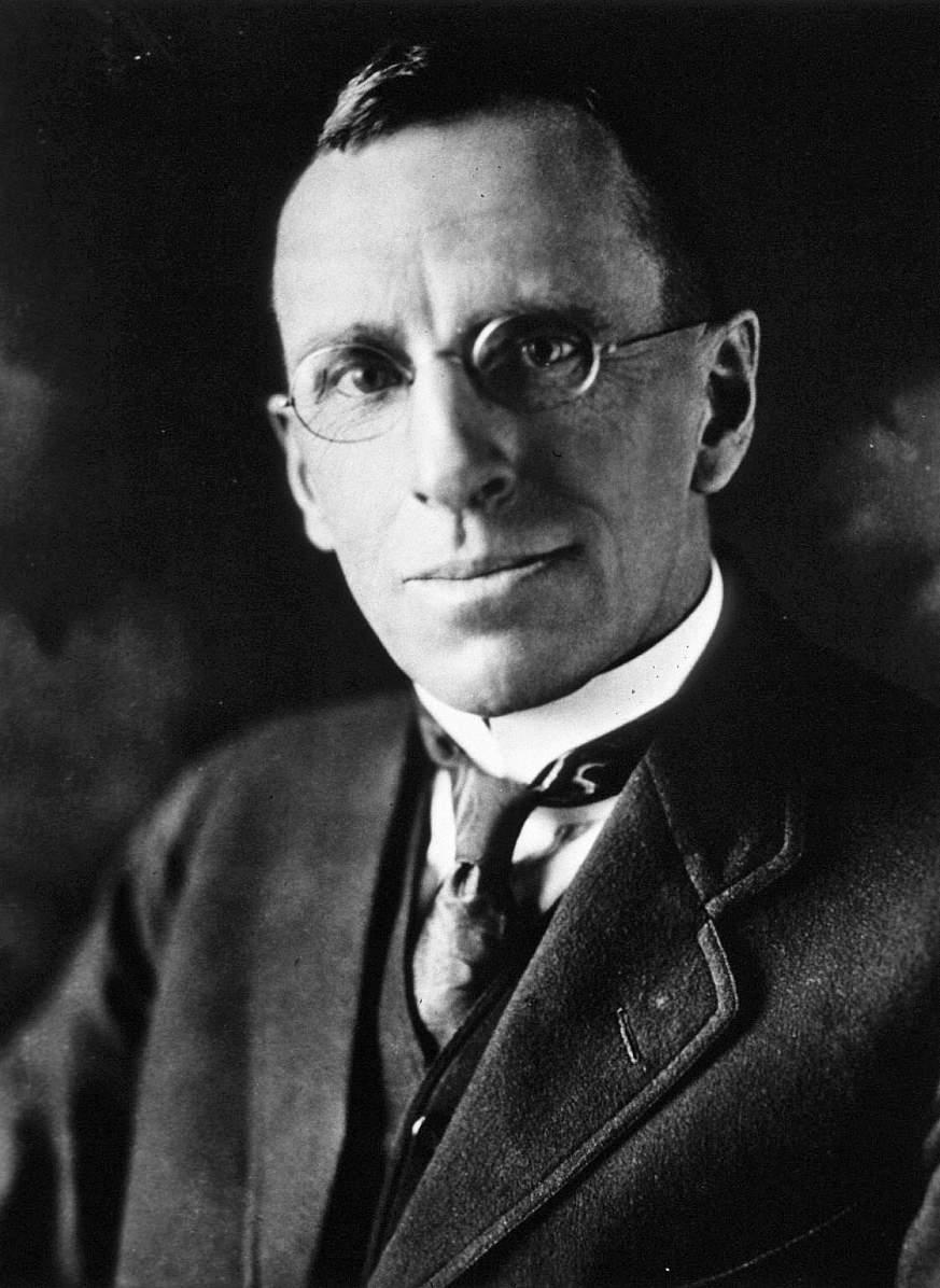 George Walter McCoy, M.D.