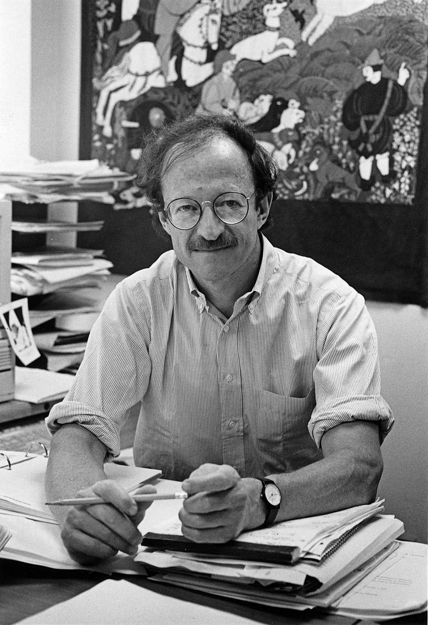 portrait of Harold E. Varmus, M.D.