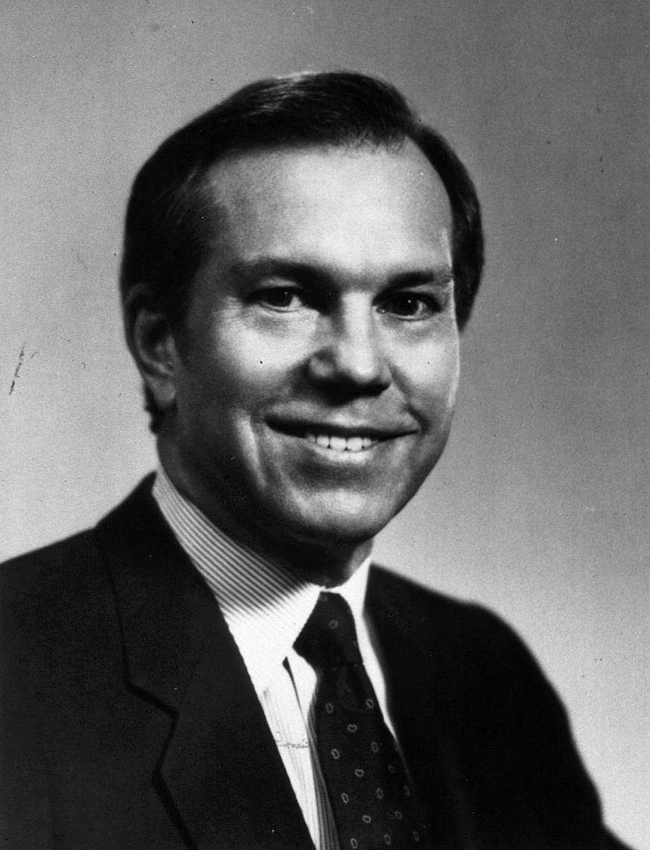 portrait of James B. Wyngaarden, M.D.