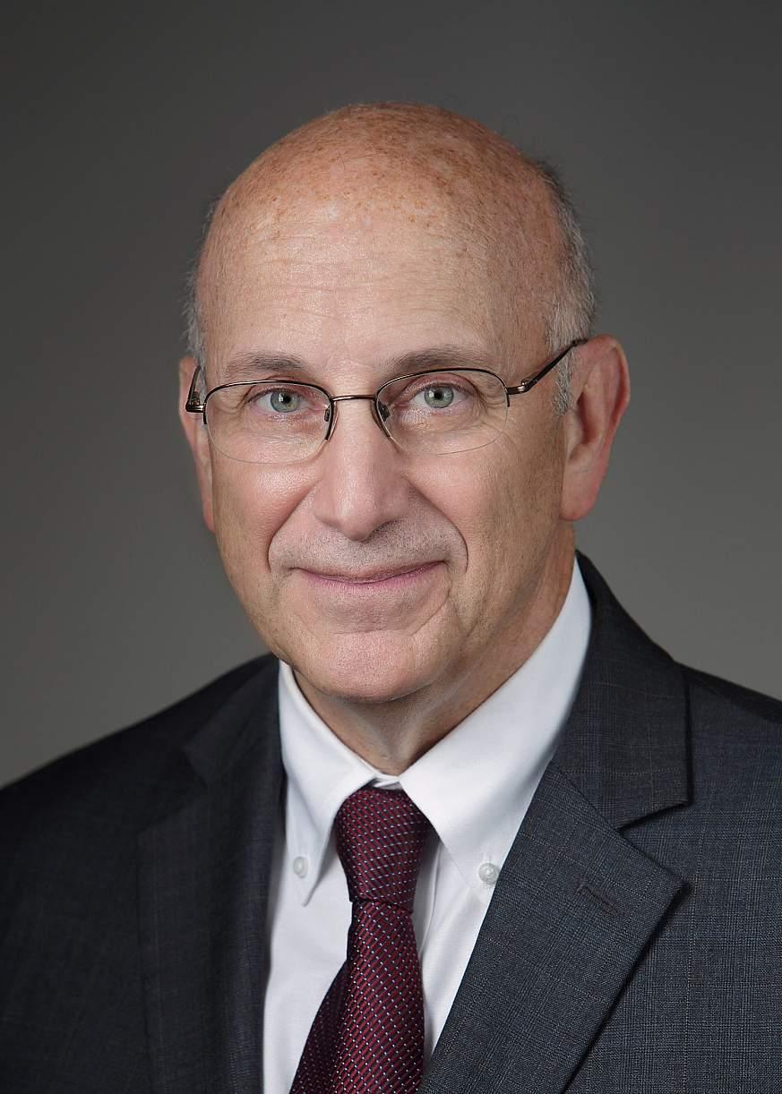 Dr. Robert W. Eisinger