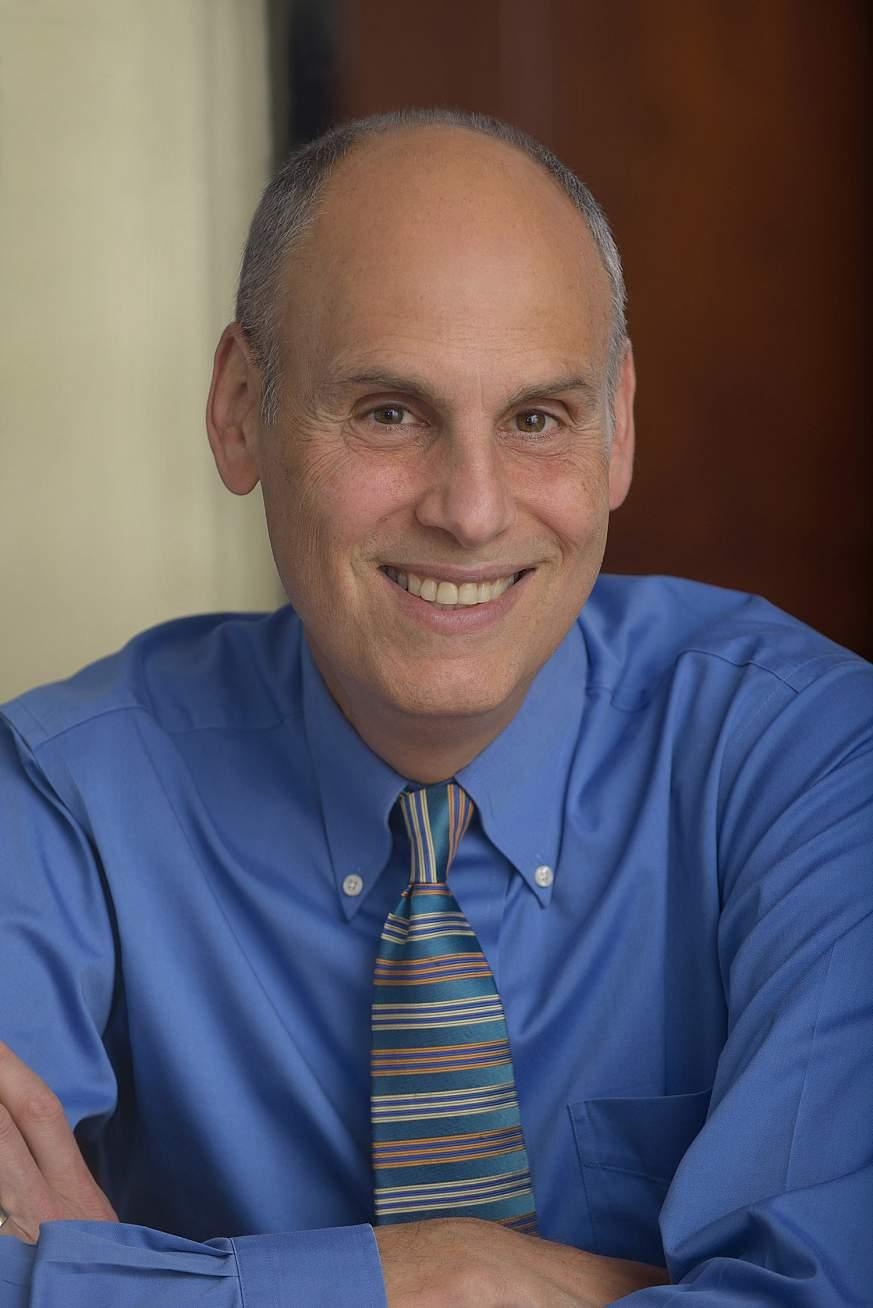 Dr. Alan Guttmacher