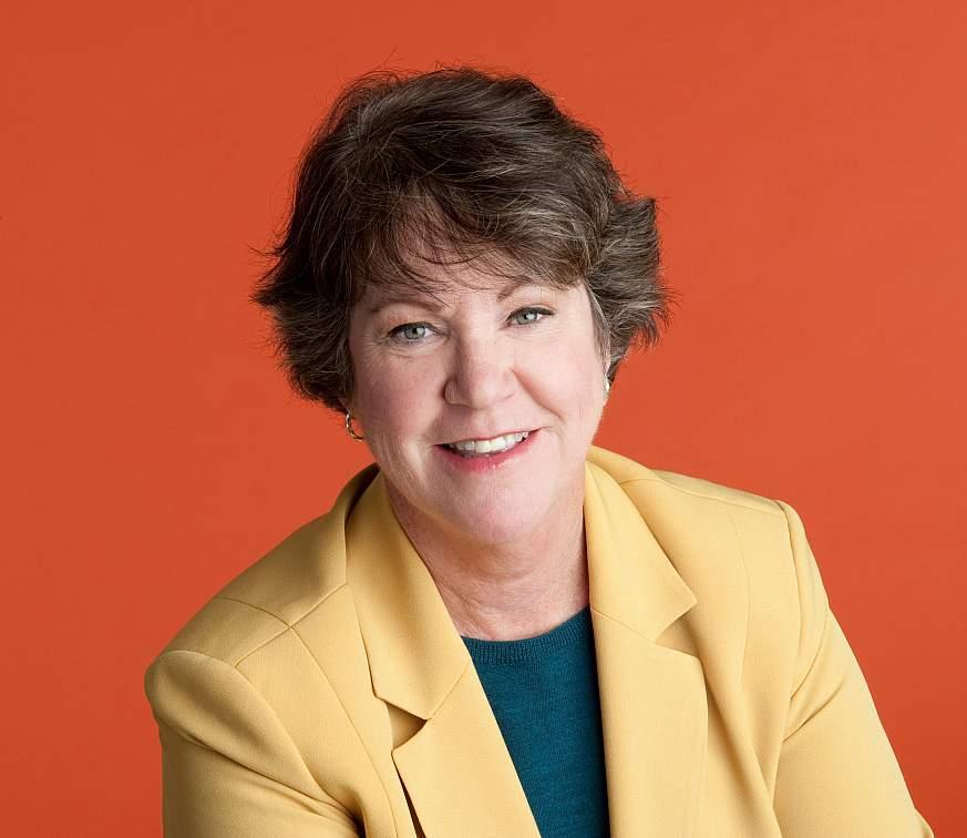 Kathy Hudson
