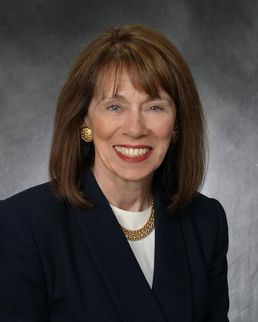 Patricia A. Grady, Ph.D., R.N.