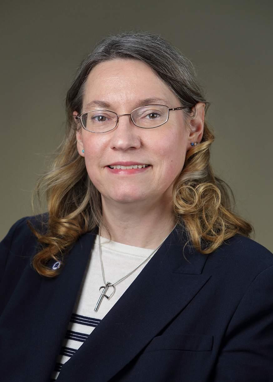 Susan K. Gregurick, Ph.D.