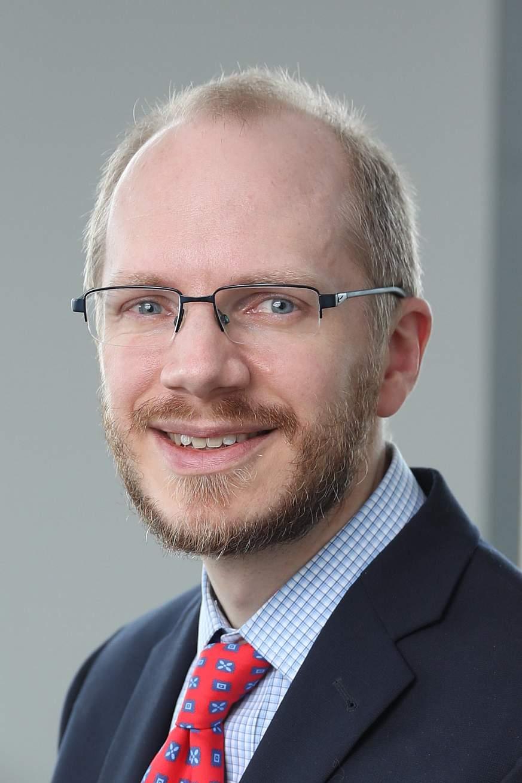 Dr. Josh Denny