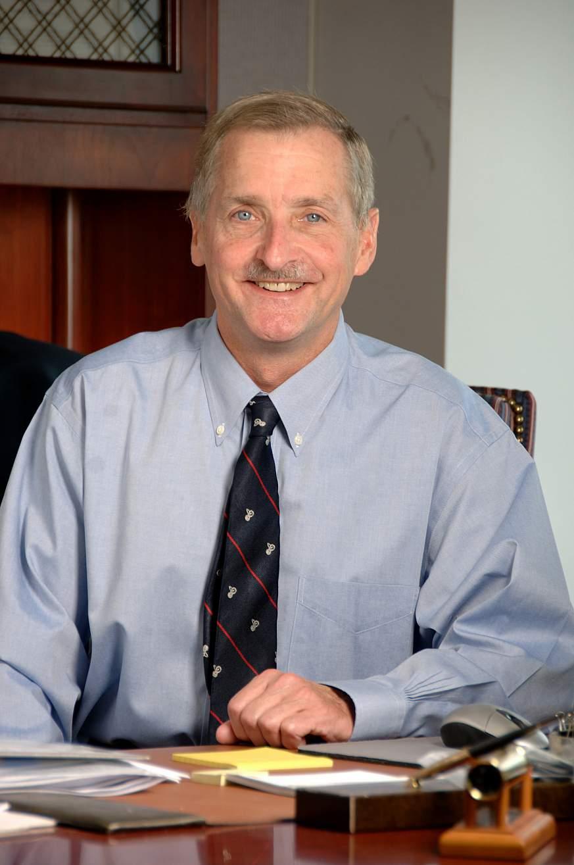 James F. Battey, Jr., M.D., Ph.D.