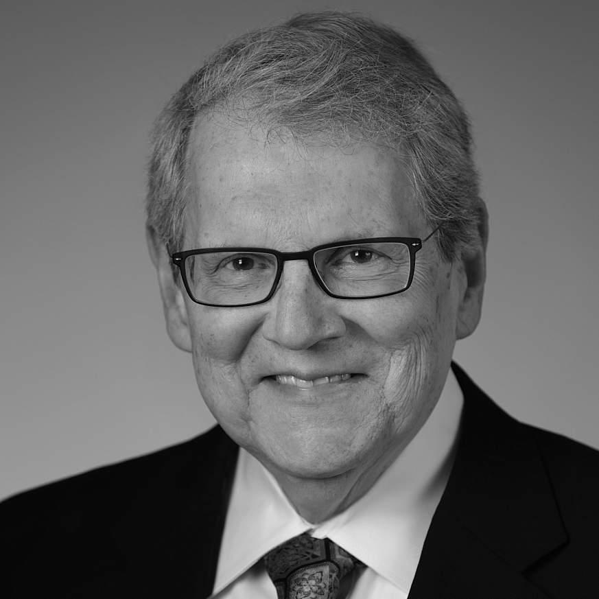 Dr. Stephen Katz.