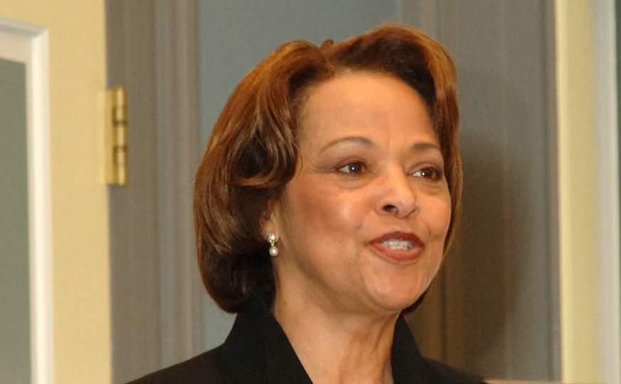 Yvonne T. Maddox, Ph.D.