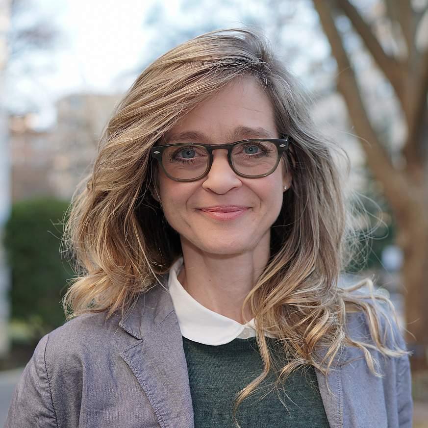 Regina Nuzzo, Ph.D.