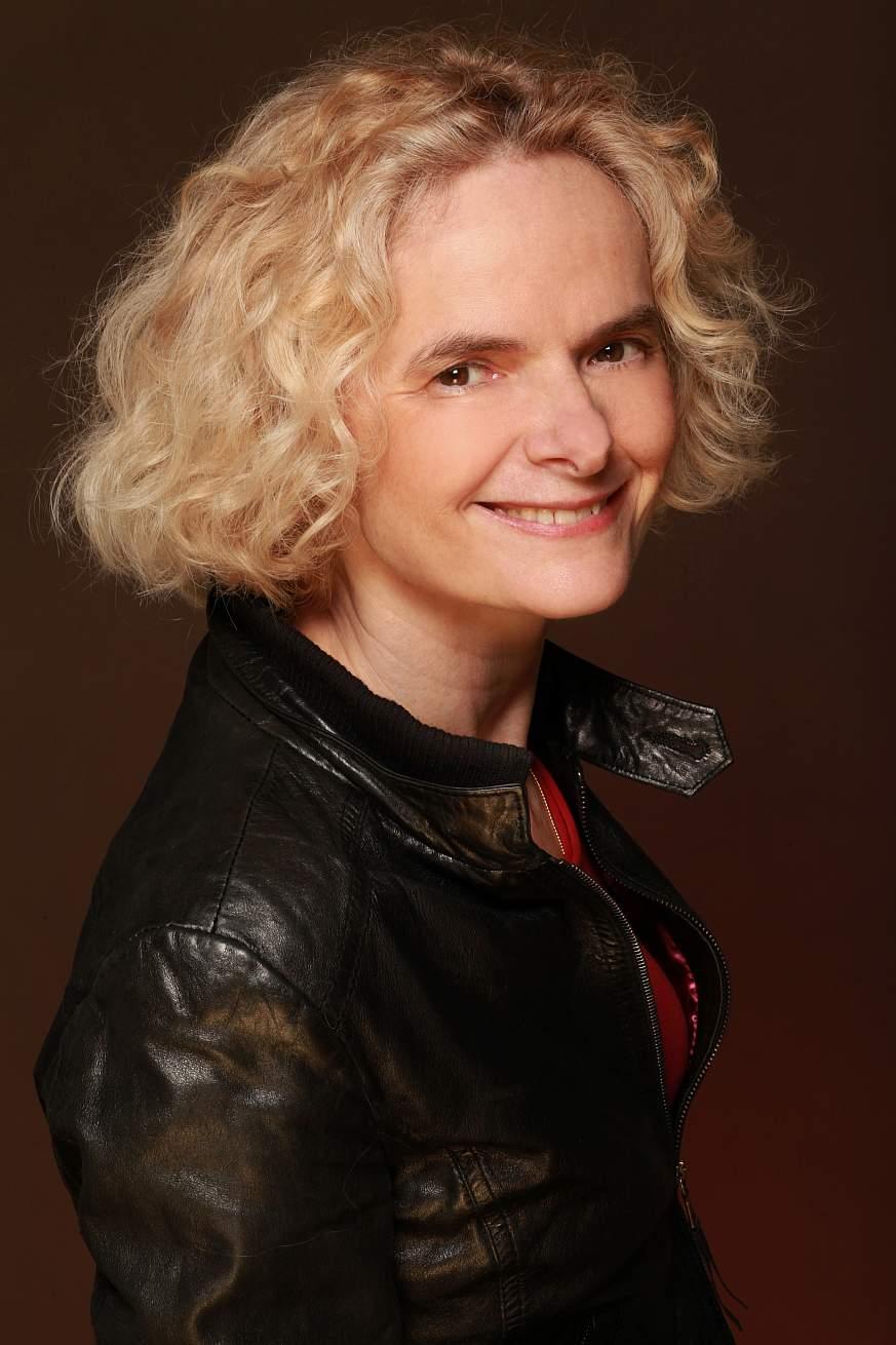 Portrait of Nora Volkow