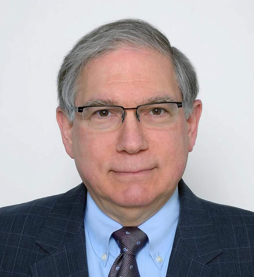 Lawrence A. Tabak, D.D.S, Ph.D.