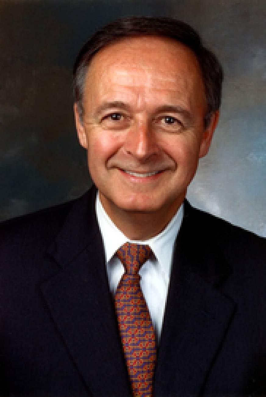 William J. Martin II, M.D.