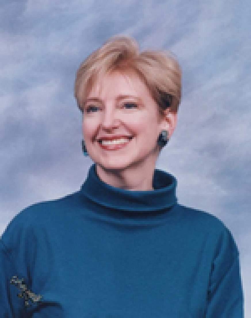 Lucy Greene