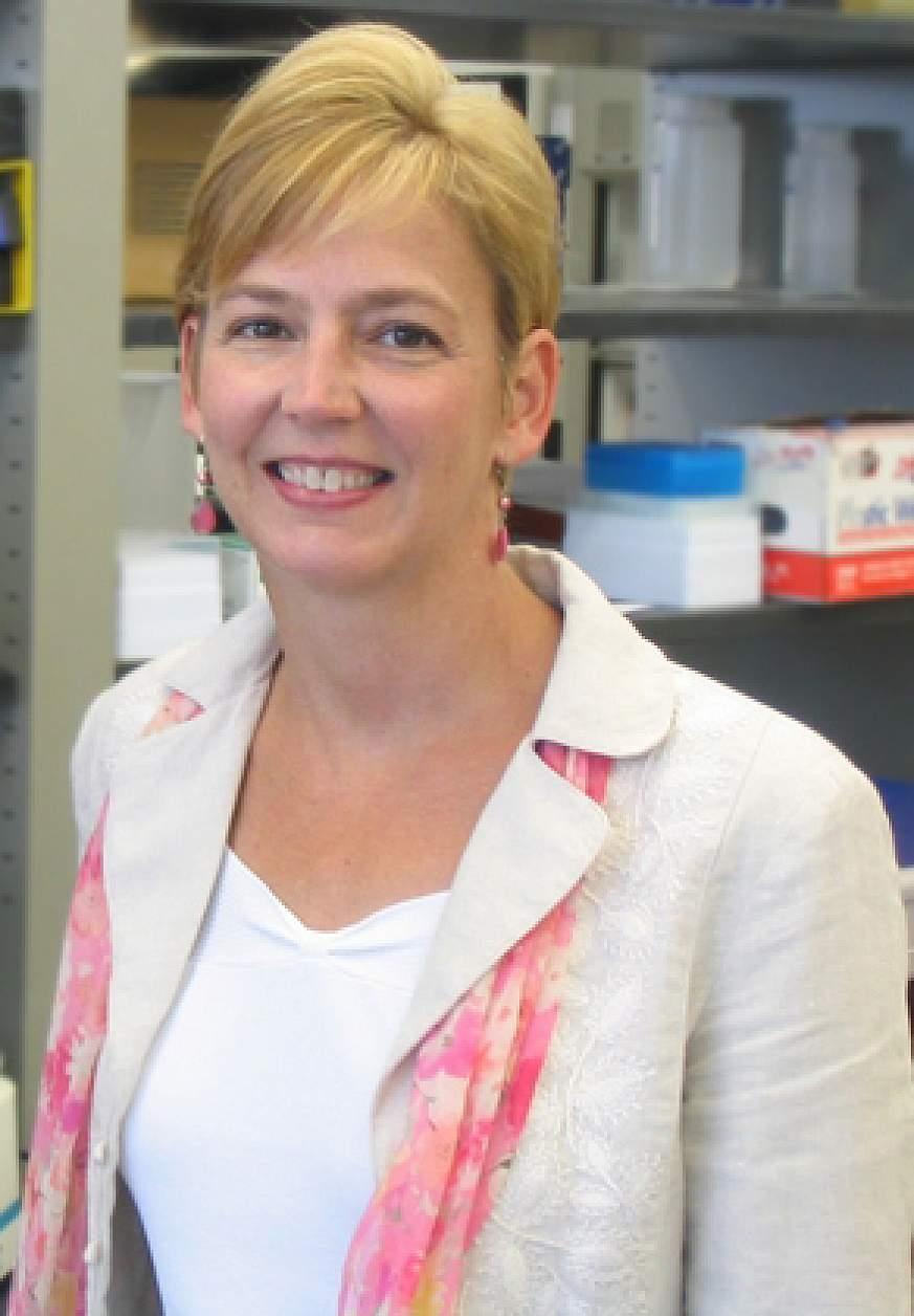 Dr. Karin Remington