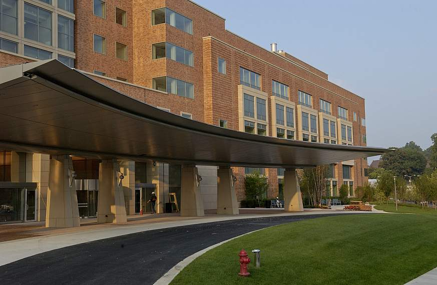 NIH Clinical Center