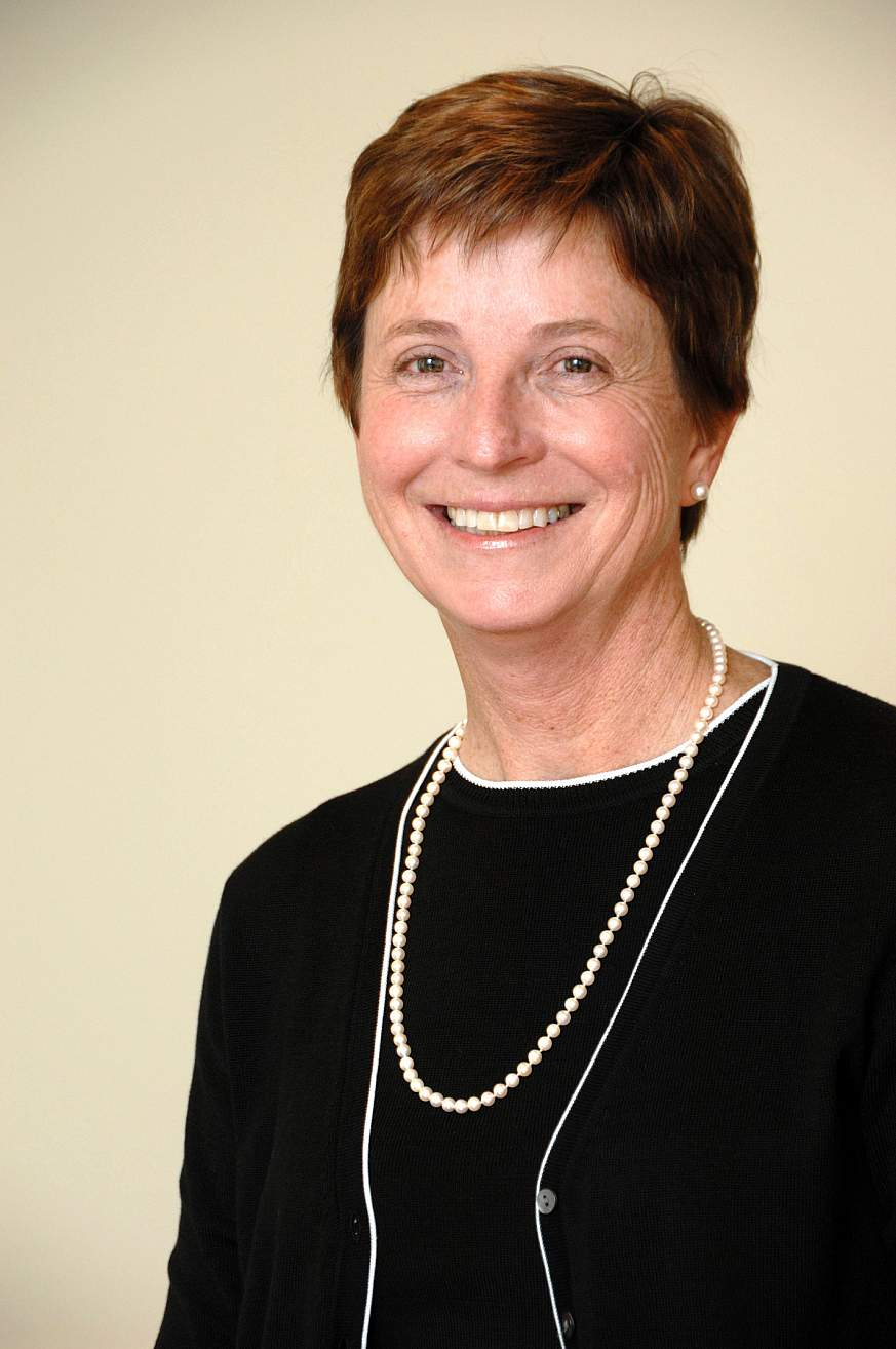 Image of Dr. Pamela M. McInnes