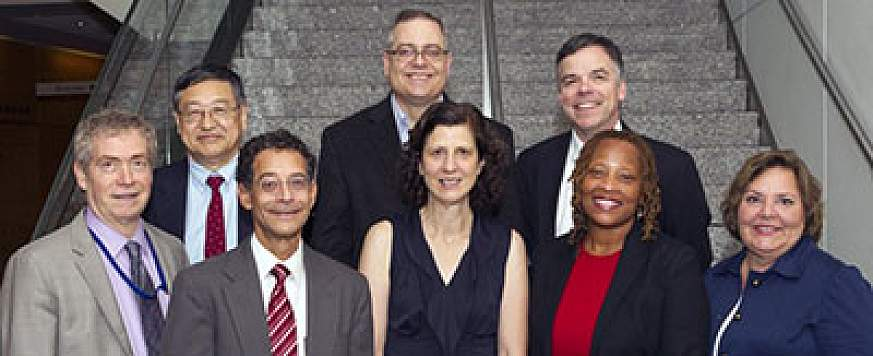 Photo of independent panel