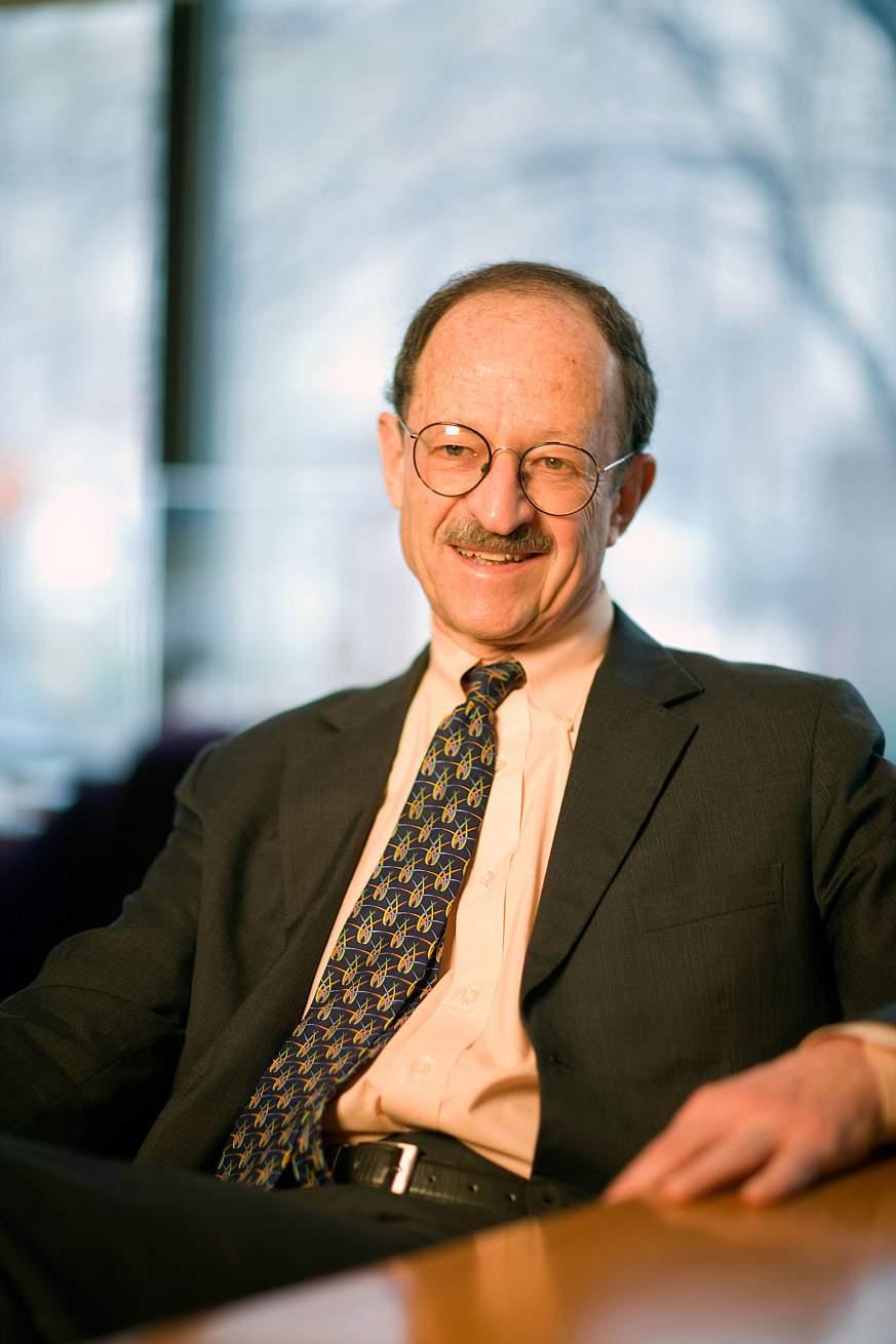 Harold Varmus, M.D.