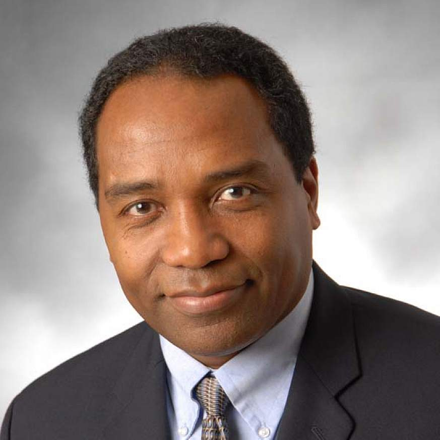 NIDDK Director Dr. Griffin P. Rodgers