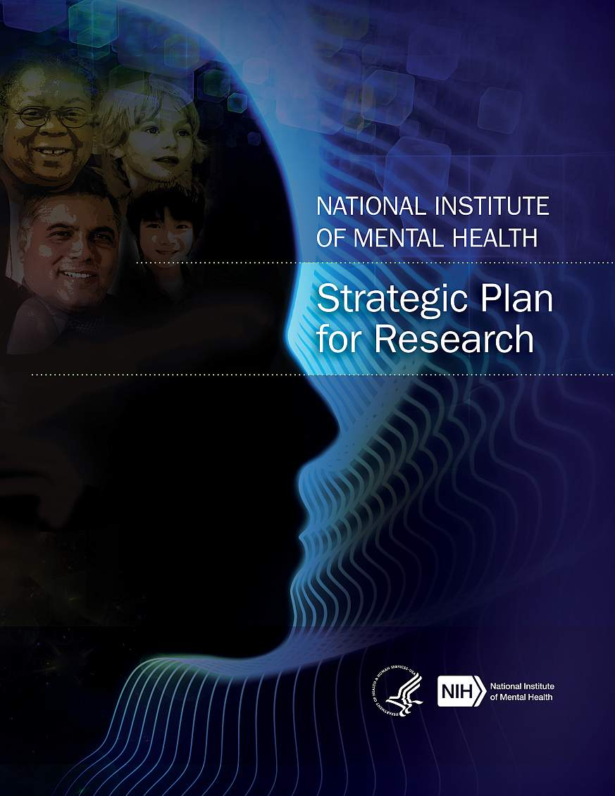 Image of NIMH Strategic Plan for Research