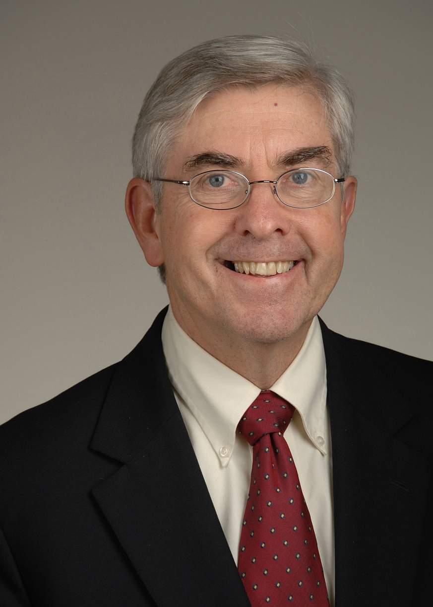 Walter J. Koroshetz, M.D.