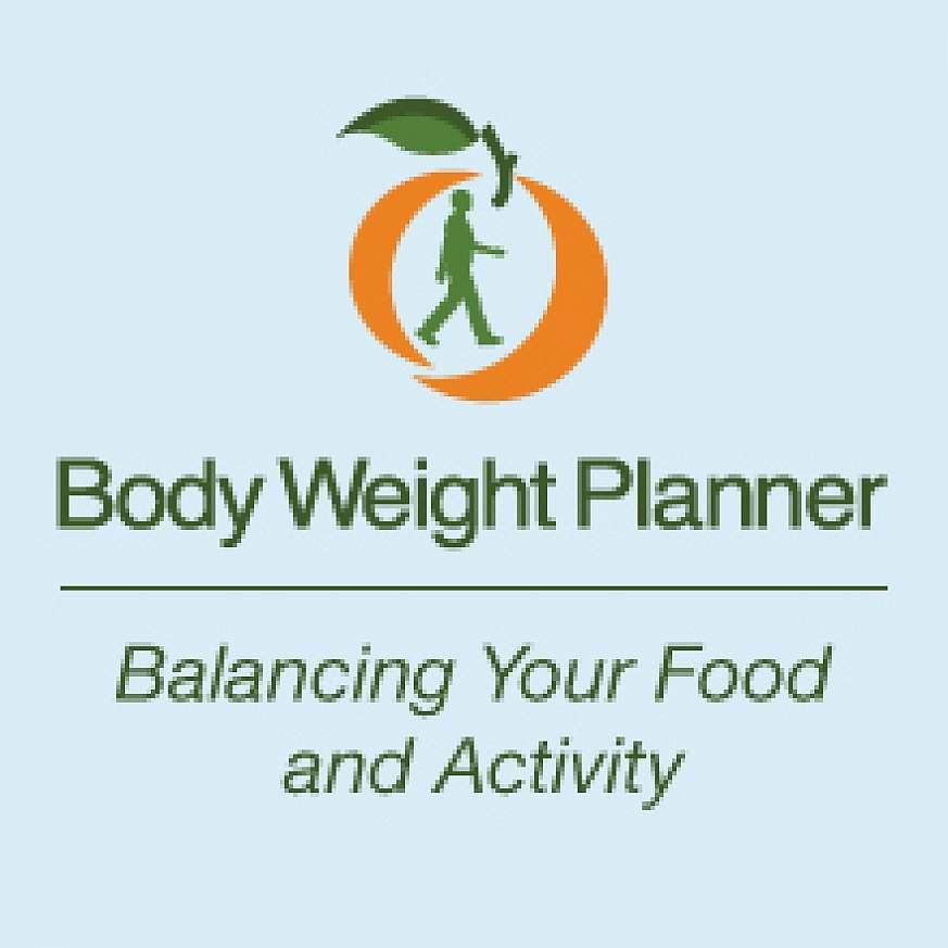 Body Weight Planner logo