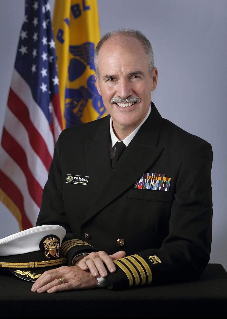 Dr. Peter Kilmarx