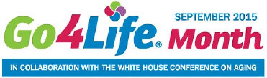 Go4Life Logo