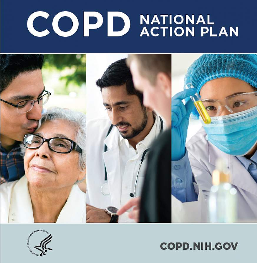 COPD National Action Plan