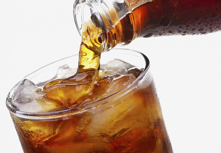 Drinking diet beverages during pregnancy linked to child obesity, NIH study suggests
