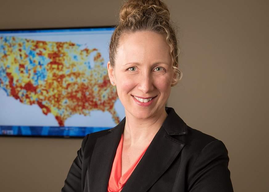 Amy Kind, M.D., Ph.D.