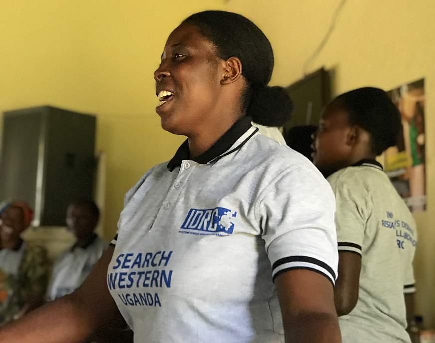 SEARCH health educator