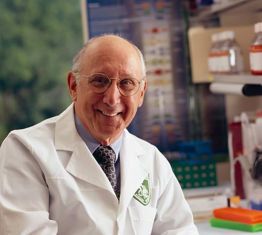 Image of Dr. Steven A. Rosenberg