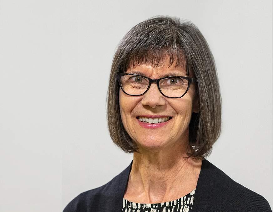 Dr. Helene Langevin