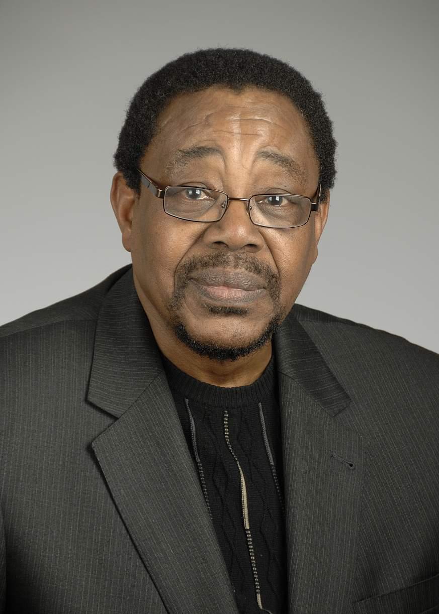 Image of Dr. William G. Coleman Jr.