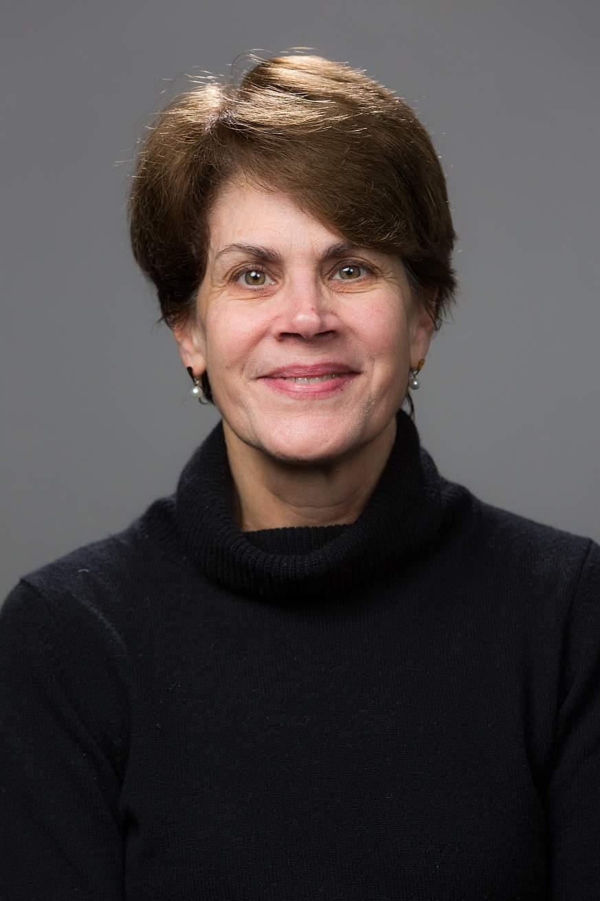 head and shoulder photo of Debara Tucci