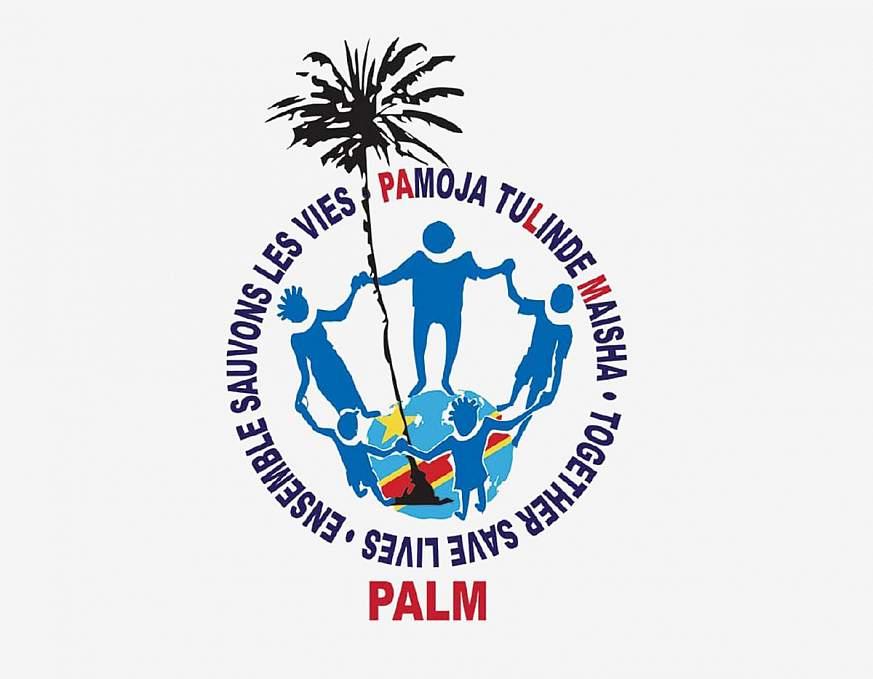 Illustration of PALM logo