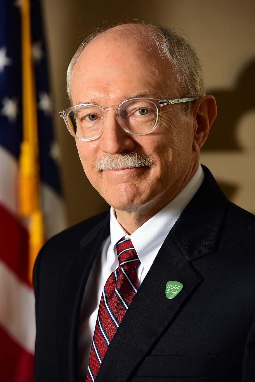 Image of Dr. Rick Woychik