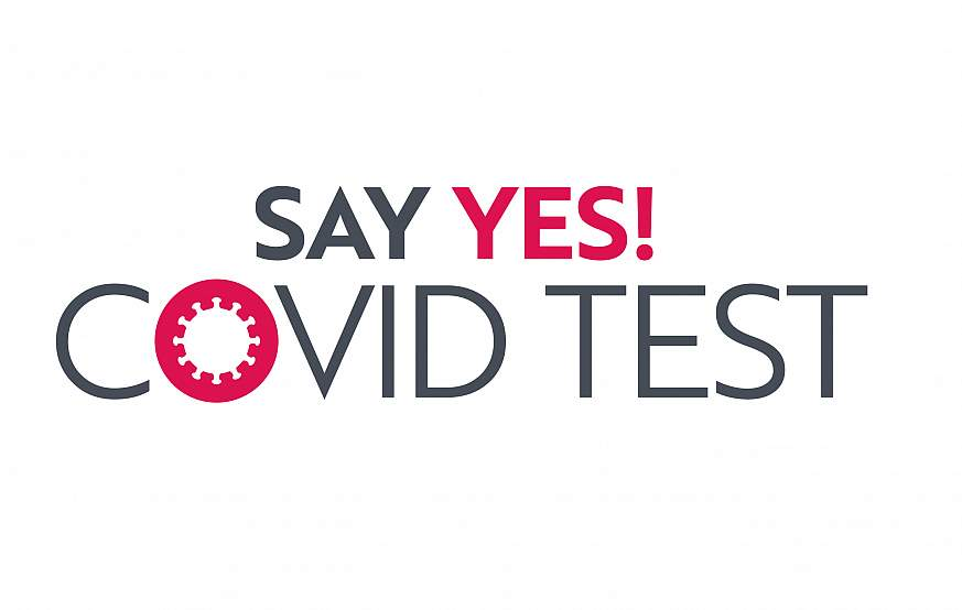 CDC and NIH bring COVID-19 self-testing to residents in two locales
